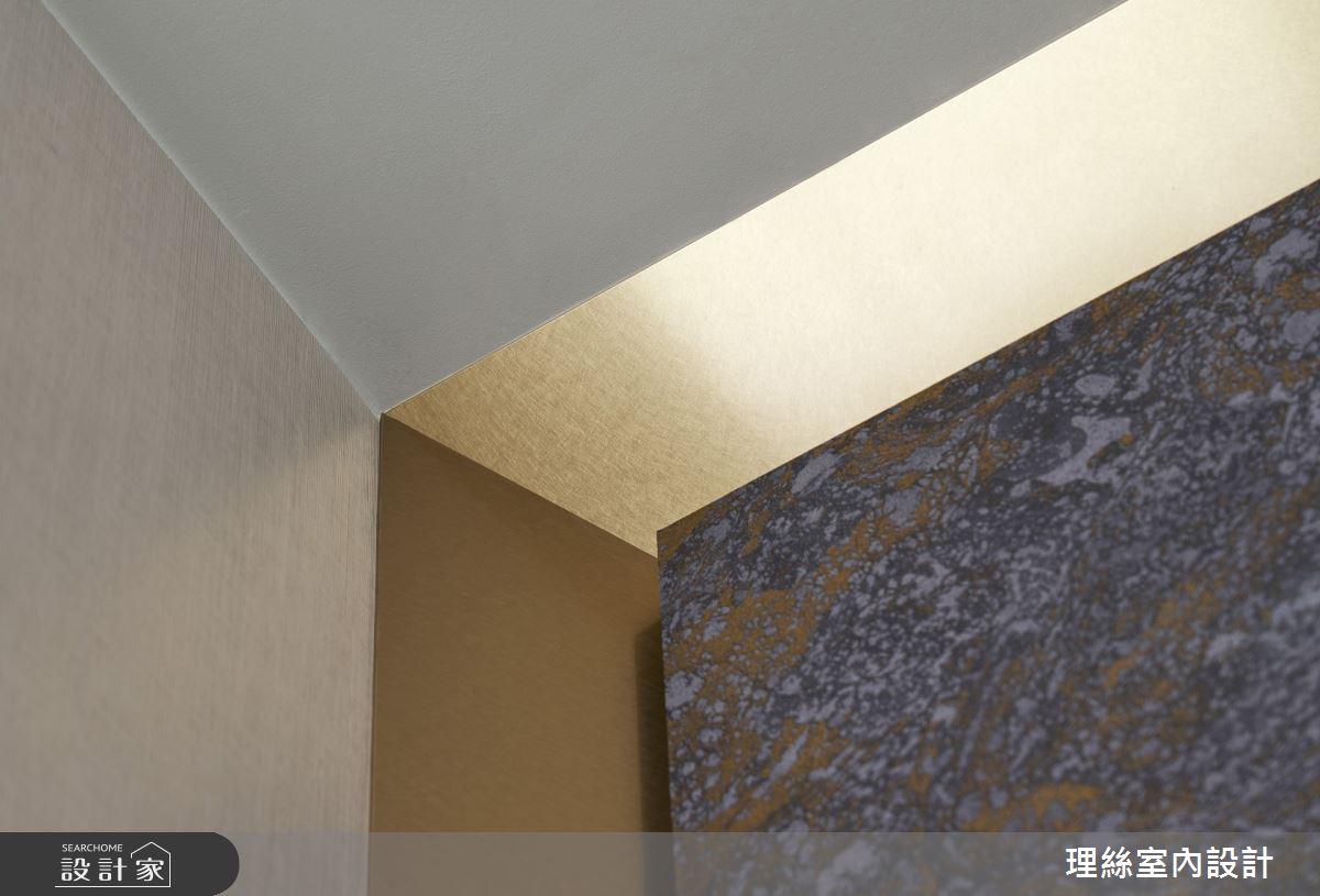 30坪新成屋(5年以下)_新中式風案例圖片_理絲室內設計有限公司_理絲_23之6