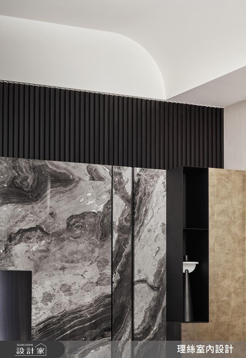 30坪新成屋(5年以下)_新中式風案例圖片_理絲室內設計有限公司_理絲_23之8