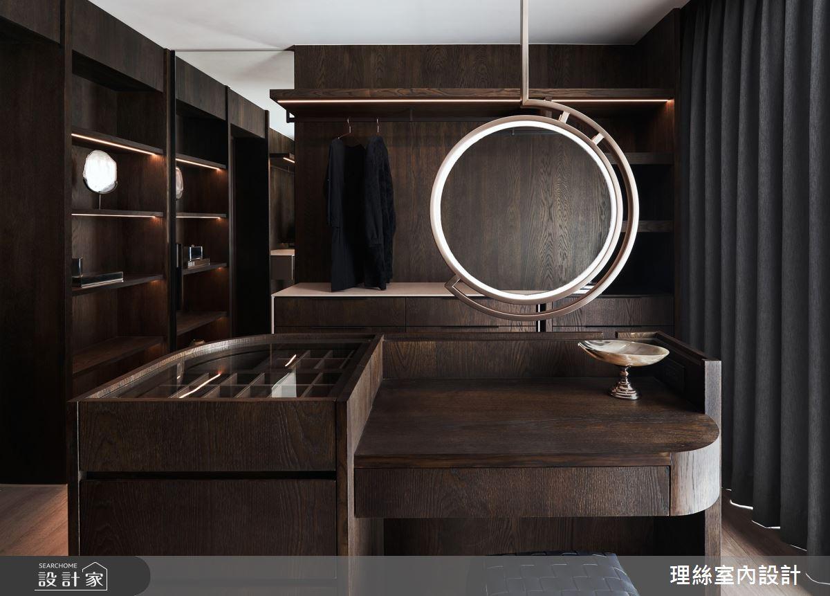 30坪新成屋(5年以下)_新中式風案例圖片_理絲室內設計有限公司_理絲_23之15