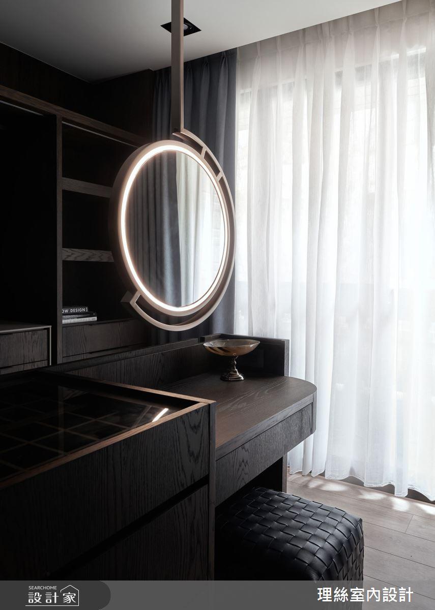 30坪新成屋(5年以下)_新中式風案例圖片_理絲室內設計有限公司_理絲_23之16
