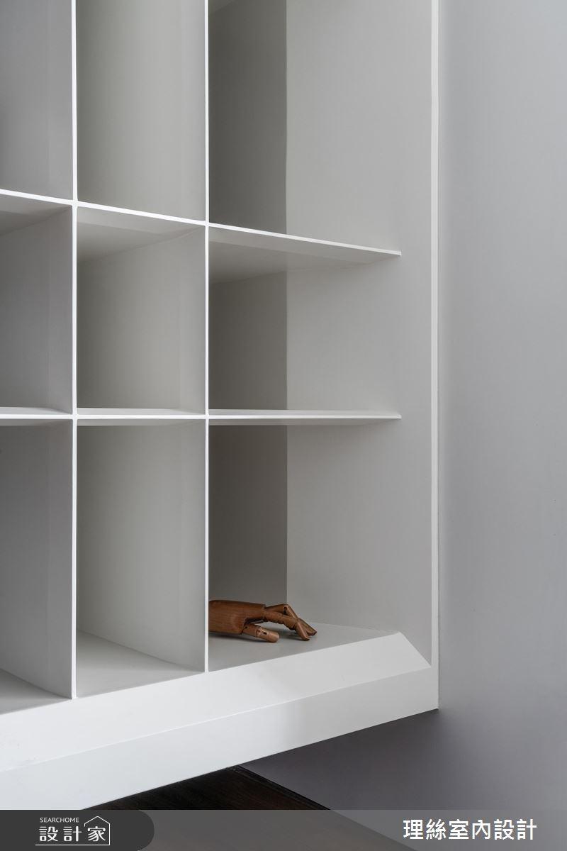 46坪預售屋_現代風案例圖片_理絲室內設計有限公司_理絲_25之8