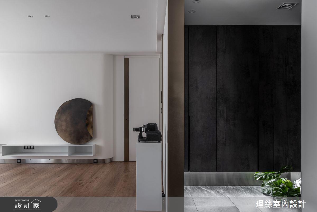 46坪預售屋_現代風案例圖片_理絲室內設計有限公司_理絲_26之2