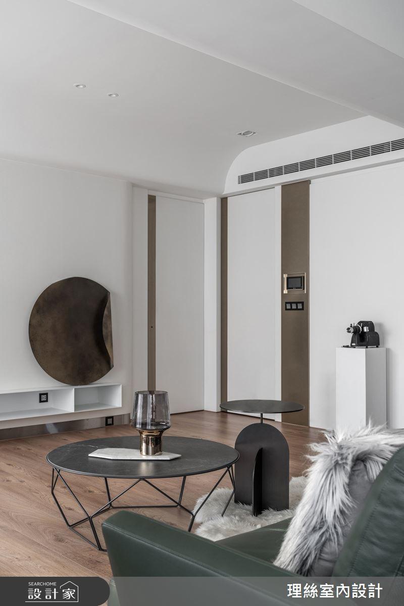 46坪預售屋_現代風案例圖片_理絲室內設計有限公司_理絲_26之4