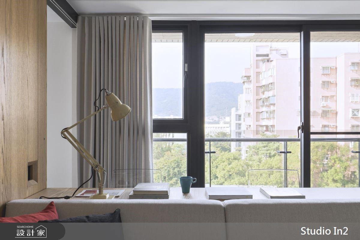 新成屋(5年以下)_現代風書房案例圖片_Studio In2 深活生活設計_深活生活_07之7