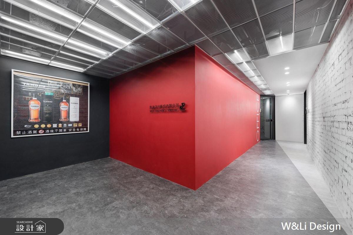 30坪老屋(31~40年)_混搭風商業空間案例圖片_W&Li Design  十穎設計有限公司_十穎_01之14