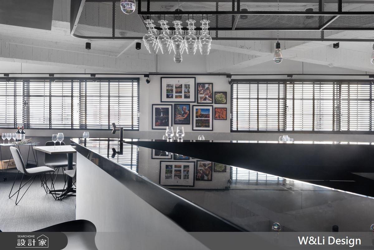 30坪老屋(31~40年)_混搭風商業空間案例圖片_W&Li Design  十穎設計有限公司_十穎_01之3