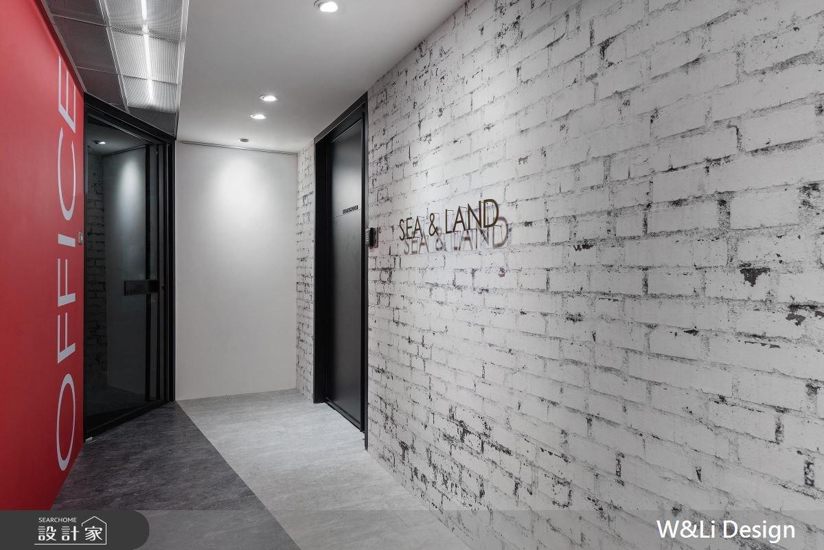 30坪老屋(31~40年)_混搭風商業空間案例圖片_W&Li Design  十穎設計有限公司_十穎_01之15