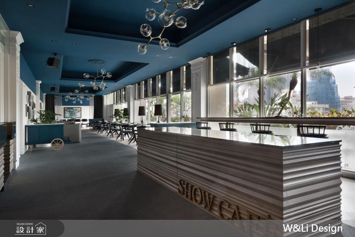 45坪老屋(16~30年)_混搭風商業空間案例圖片_W&Li Design  十穎設計有限公司_十穎_04之1