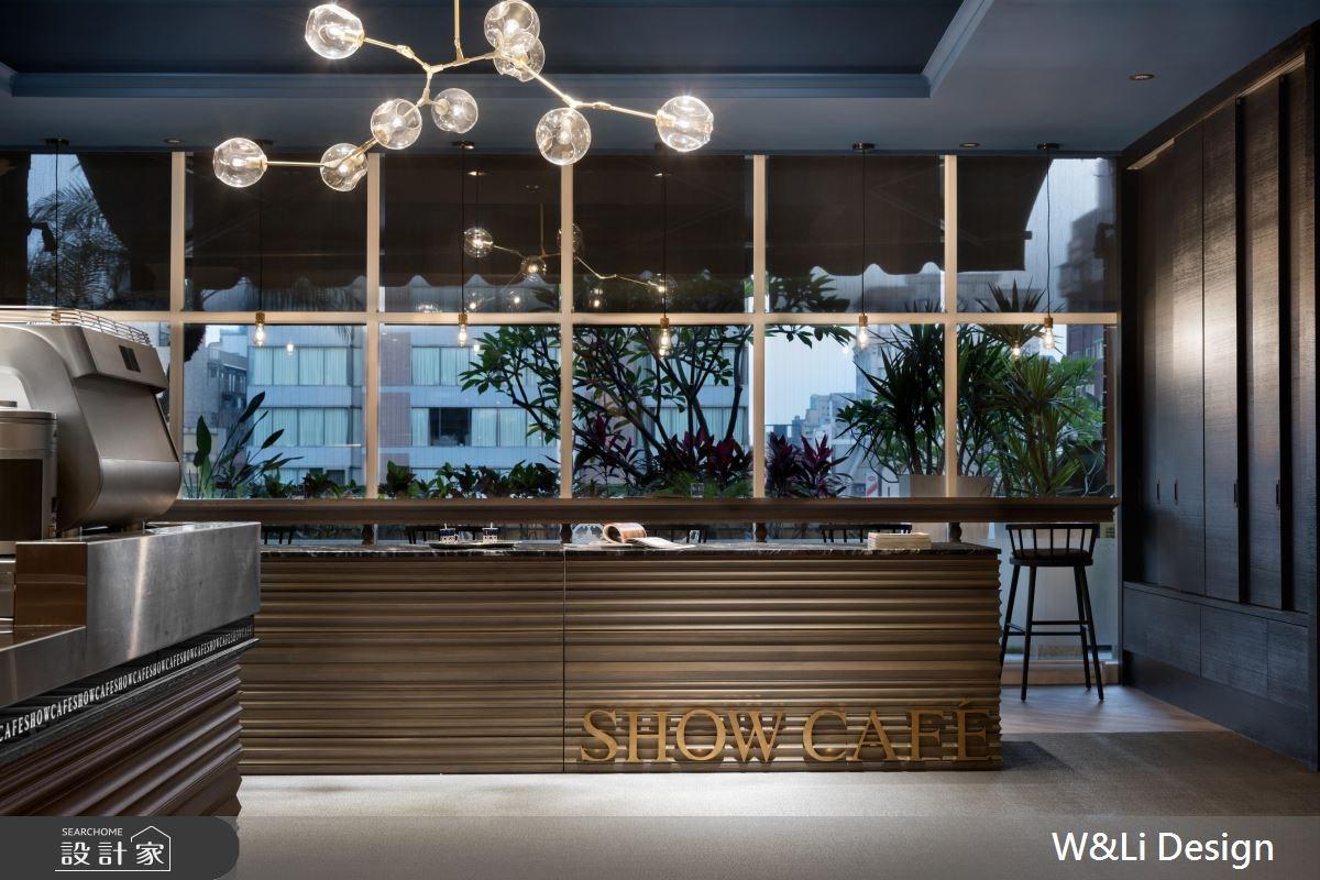 45坪老屋(16~30年)_混搭風商業空間案例圖片_W&Li Design  十穎設計有限公司_十穎_04之2
