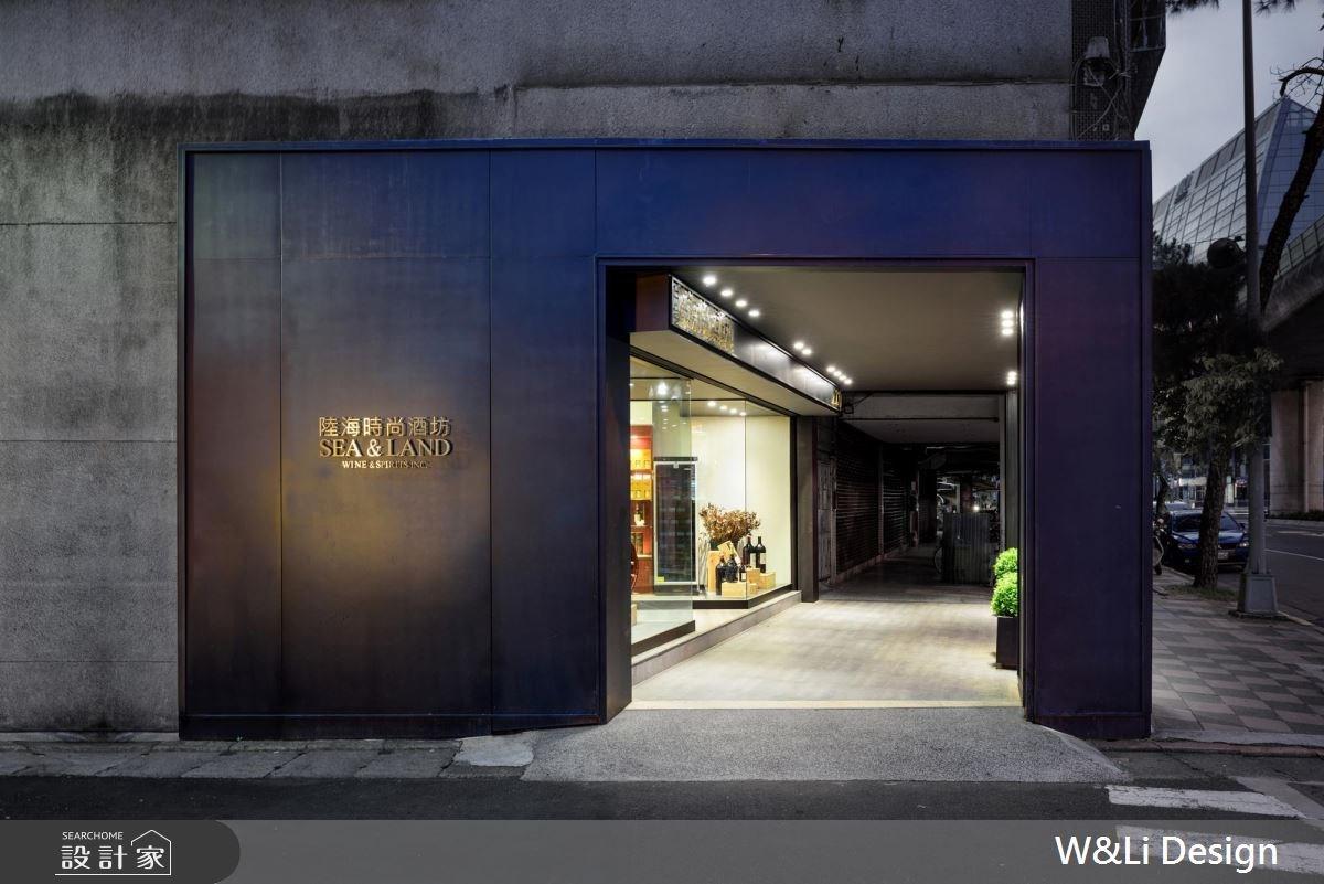35坪老屋(16~30年)_混搭風商業空間案例圖片_W&Li Design  十穎設計有限公司_十穎_08之5