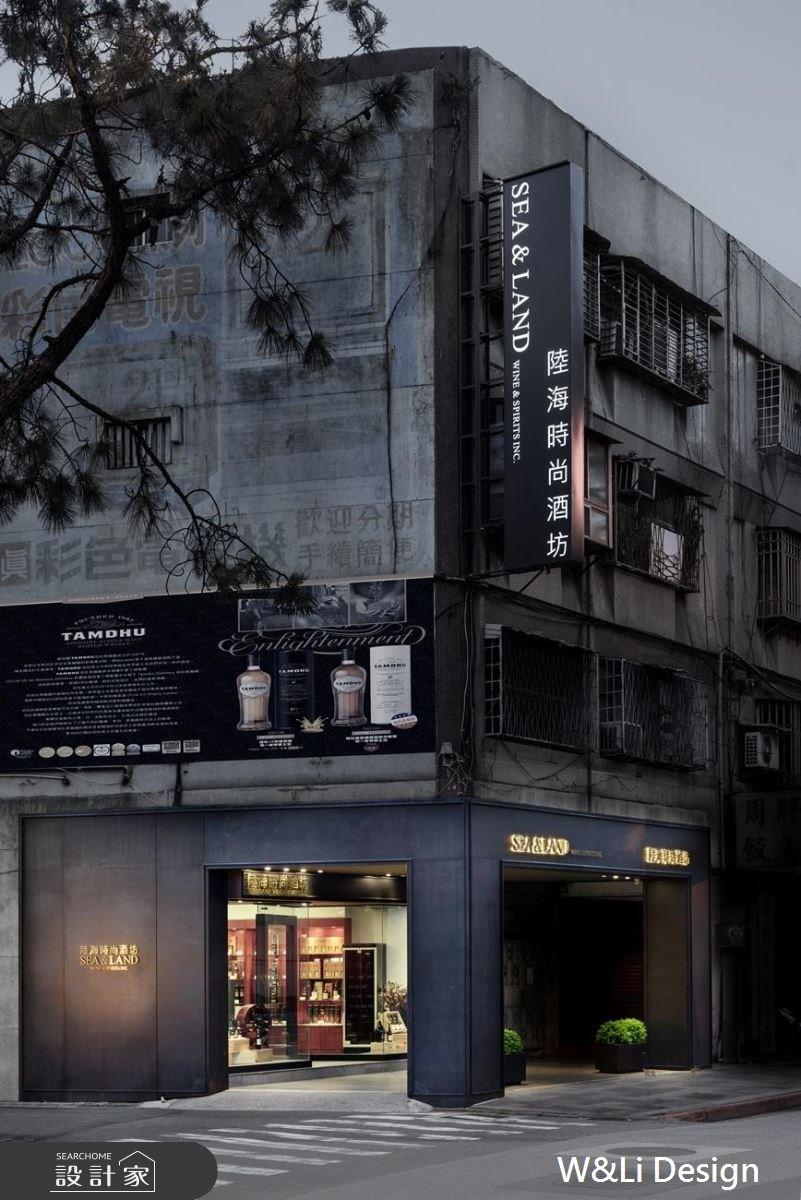 35坪老屋(16~30年)_混搭風商業空間案例圖片_W&Li Design  十穎設計有限公司_十穎_08之6