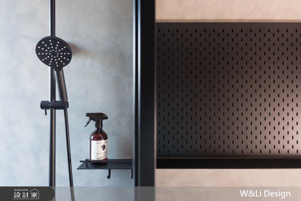 20坪中古屋(5~15年)_混搭風浴室案例圖片_W&Li Design  十穎設計有限公司_十穎_09之14