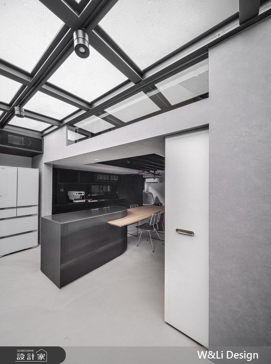 40坪老屋(16~30年)_現代風案例圖片_W&Li Design  十穎設計有限公司_十穎_10之7