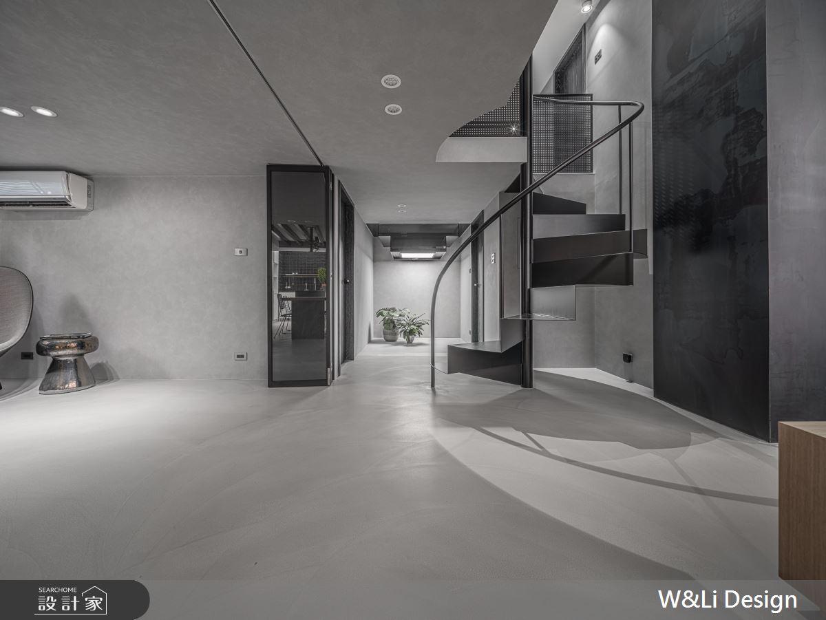 40坪老屋(16~30年)_現代風案例圖片_W&Li Design  十穎設計有限公司_十穎_10之8