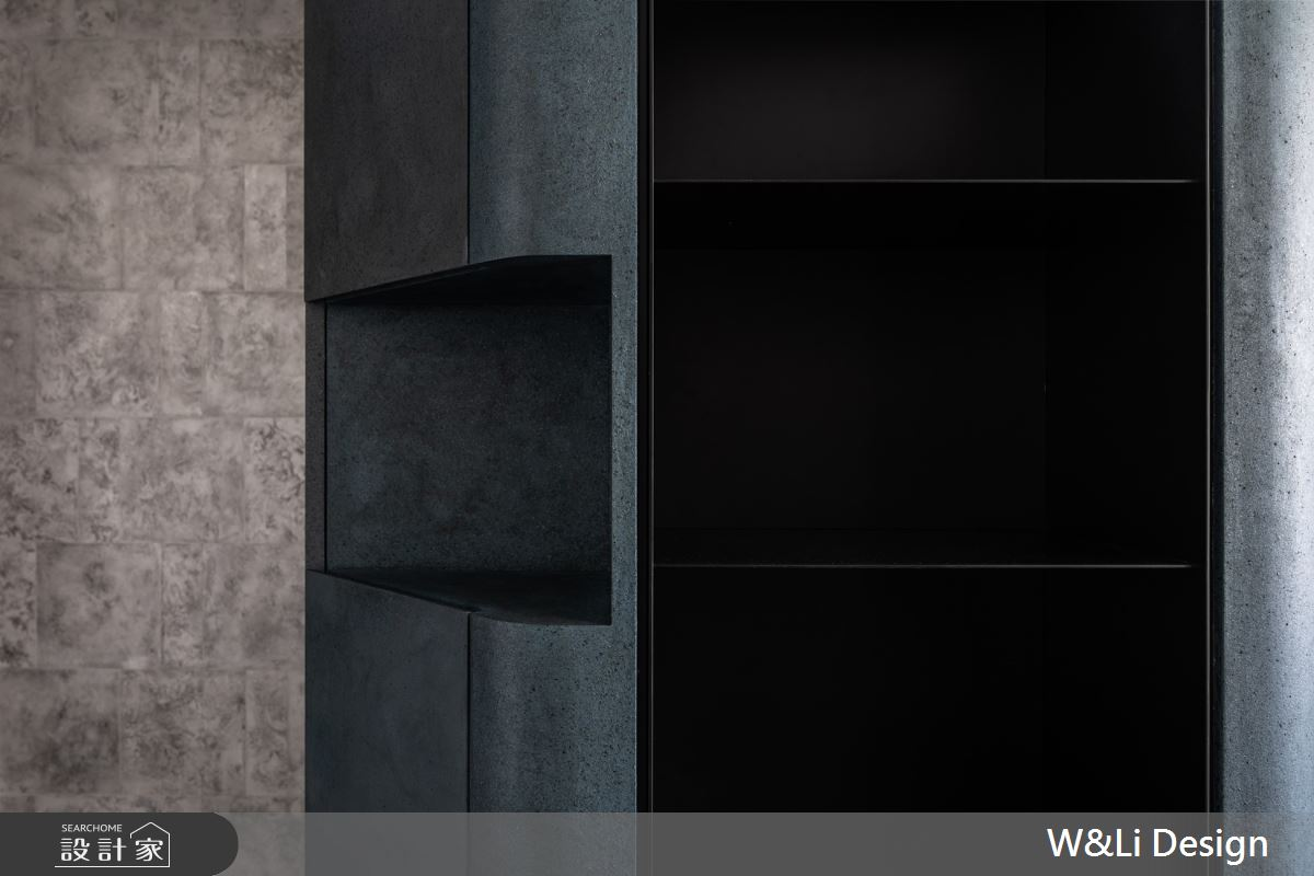 32坪新成屋(5年以下)_混搭風案例圖片_W&Li Design  十穎設計有限公司_十穎_14之14