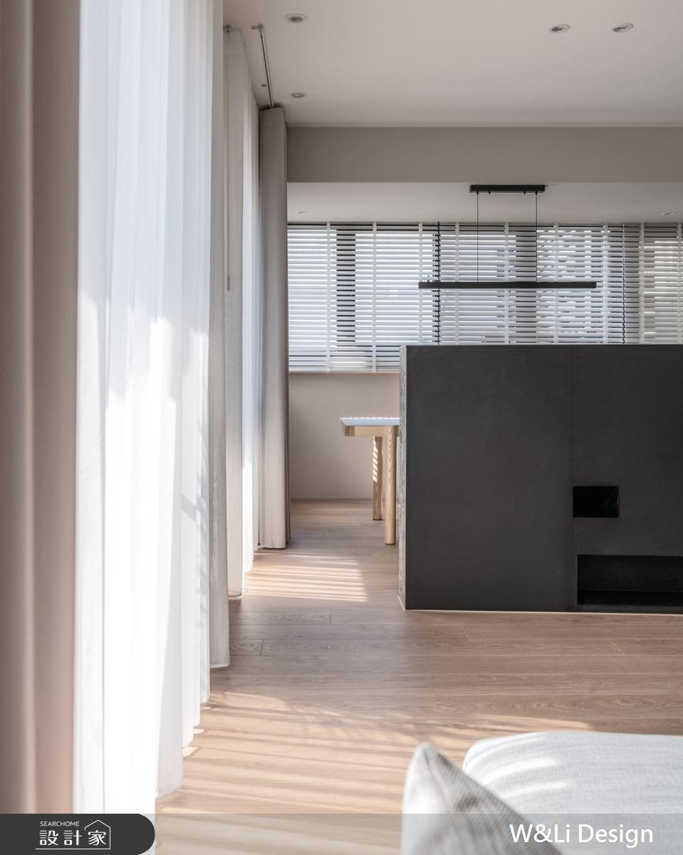 96坪新成屋(5年以下)_日式無印風客廳案例圖片_W&Li Design  十穎設計有限公司_十穎_15之4