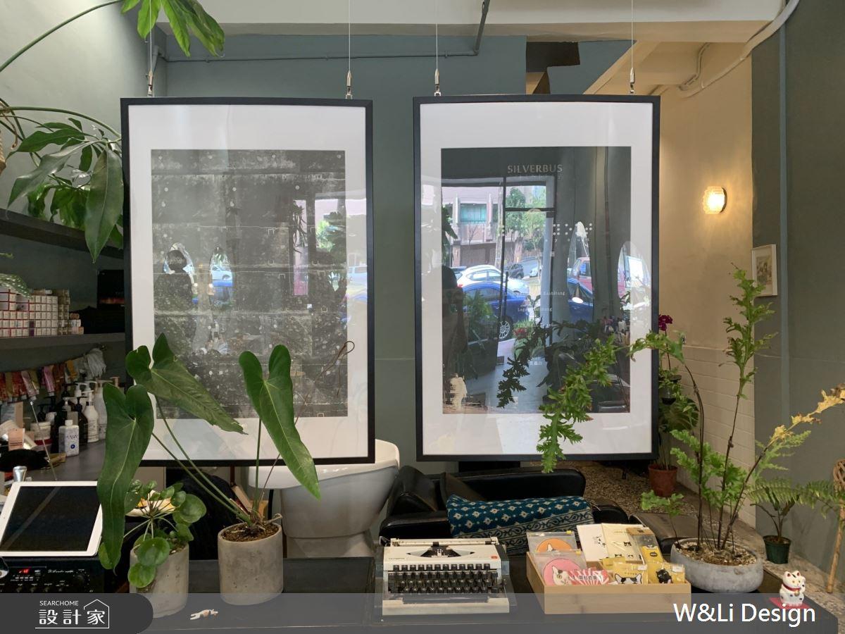 22坪老屋(31~40年)_混搭風商業空間案例圖片_W&Li Design  十穎設計有限公司_十穎_16之2