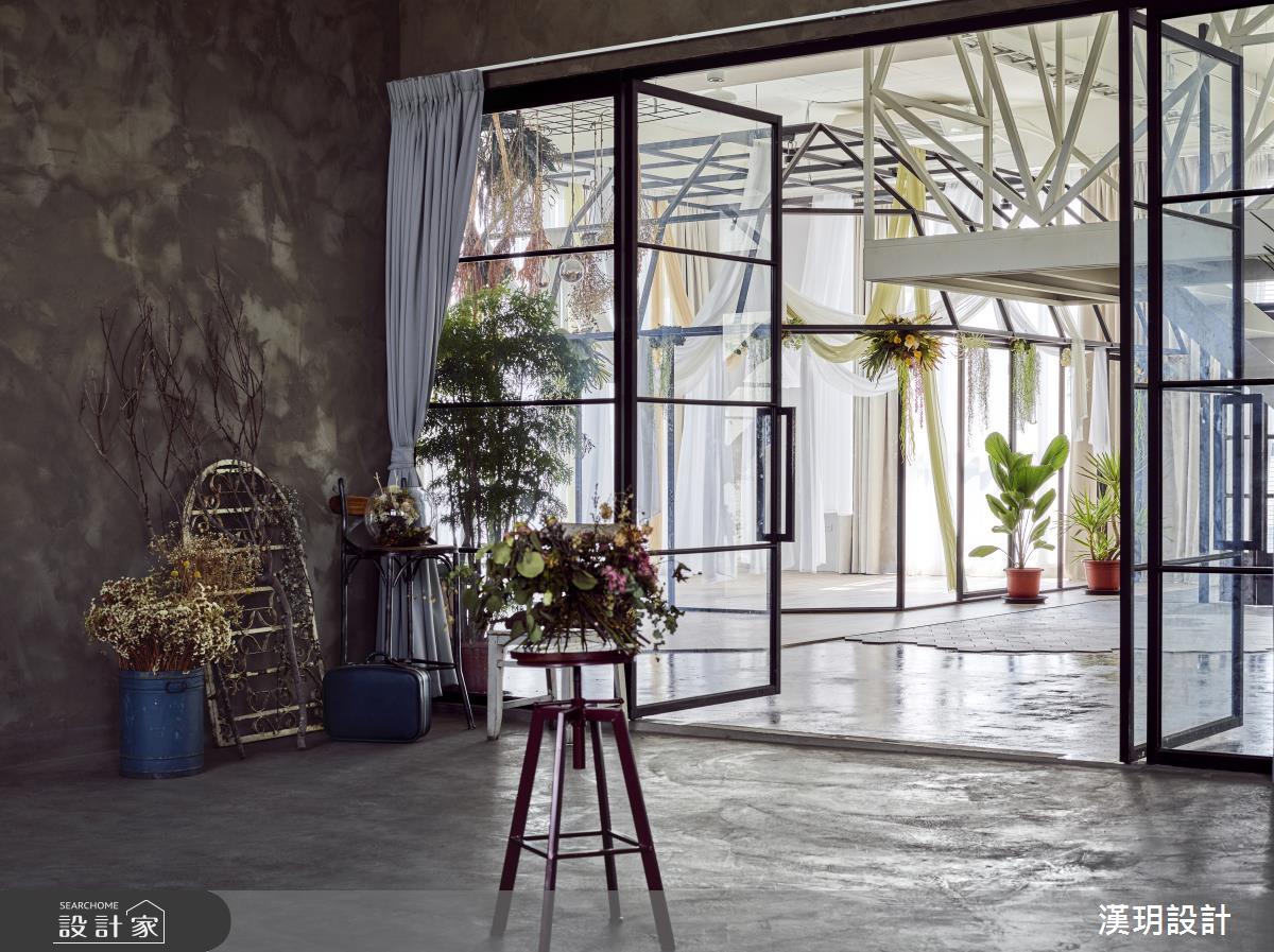 107坪新成屋(5年以下)_北歐風商業空間案例圖片_漢玥室內裝修設計有限公司_漢玥_02之3