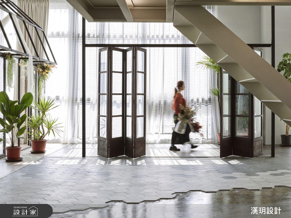 107坪新成屋(5年以下)_北歐風商業空間案例圖片_漢玥室內裝修設計有限公司_漢玥_02之4