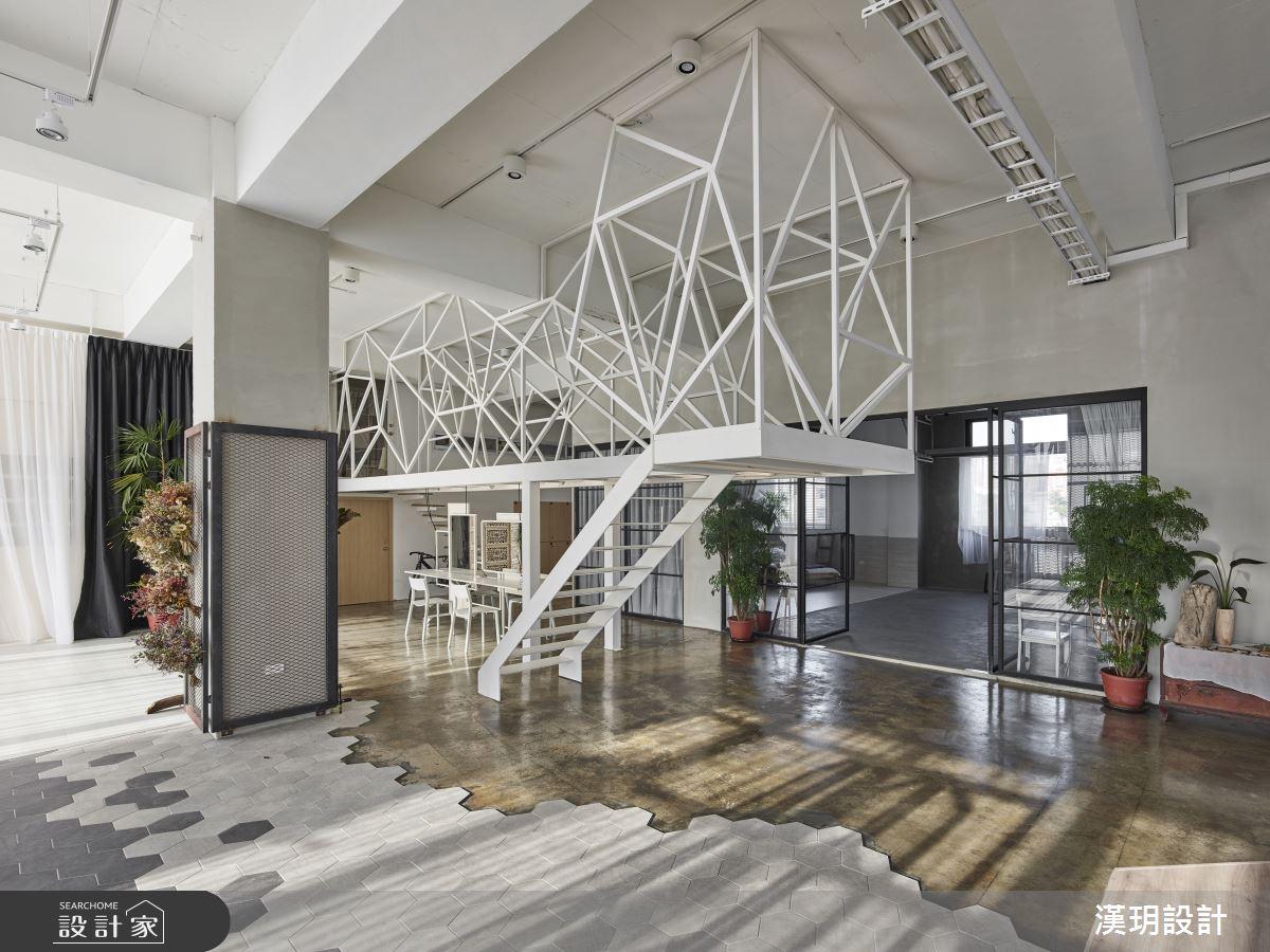 107坪新成屋(5年以下)_北歐風商業空間案例圖片_漢玥室內裝修設計有限公司_漢玥_02之8