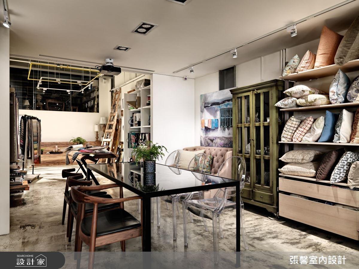 107坪新成屋(5年以下)_工業風商業空間案例圖片_瀚觀室內裝修設計工程股份有限公司_張馨_14之6