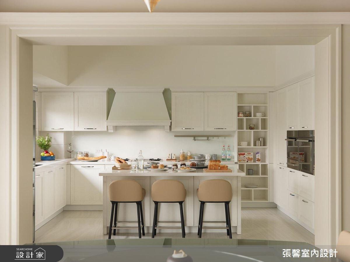 107坪新成屋(5年以下)_美式風吧檯案例圖片_瀚觀室內裝修設計工程股份有限公司_張馨_33之8