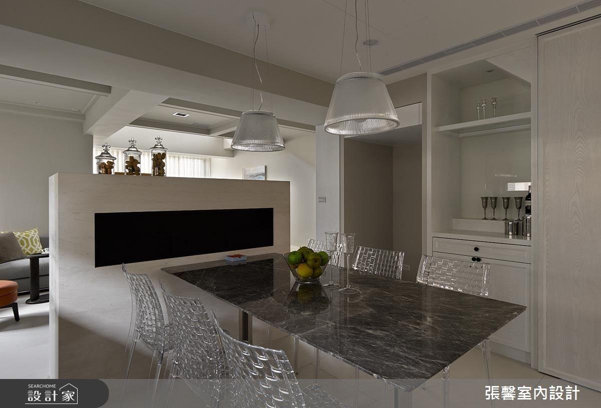 老屋(16~30年)_現代風餐廳案例圖片_瀚觀室內裝修設計工程股份有限公司_張馨_40之4