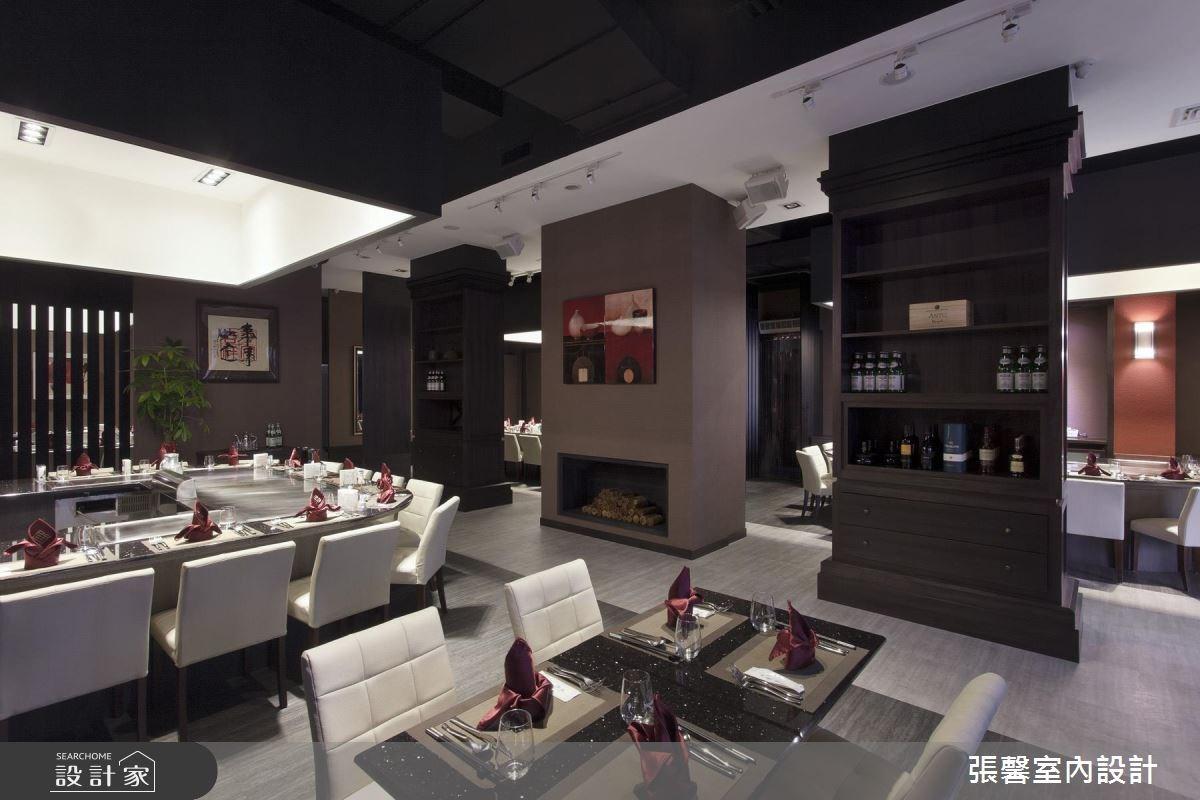 92坪新成屋(5年以下)_新古典商業空間案例圖片_瀚觀室內裝修設計工程股份有限公司_張馨_61之4