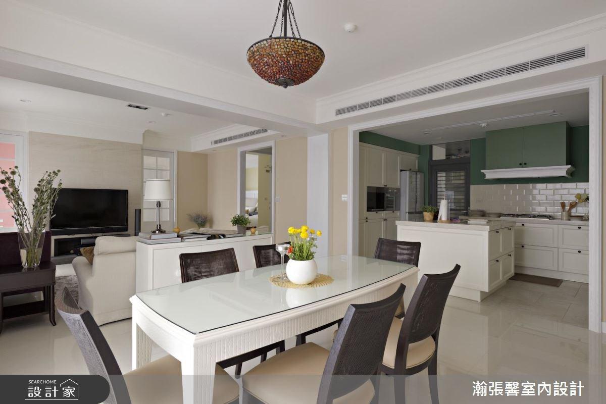 新成屋(5年以下)_混搭風客廳案例圖片_瀚觀室內裝修設計工程股份有限公司_張馨_70之3