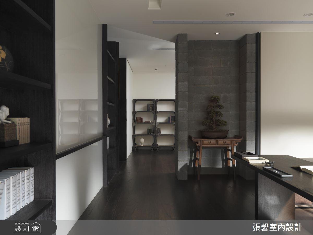 55坪新成屋(5年以下)_美式風商業空間案例圖片_瀚觀室內裝修設計工程股份有限公司_張馨_71之12