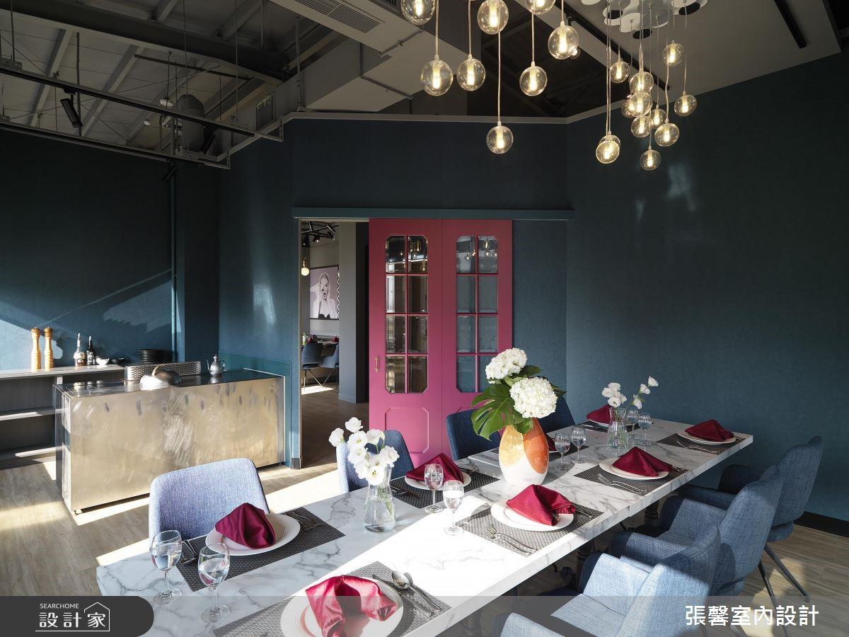 100坪新成屋(5年以下)_混搭風商業空間案例圖片_瀚觀室內裝修設計工程股份有限公司_張馨_75之17
