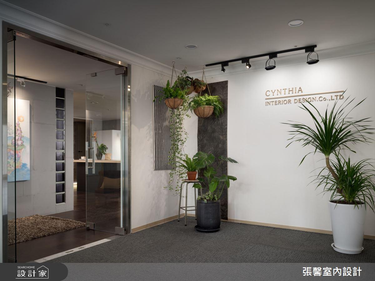53坪中古屋(5~15年)_混搭風商業空間案例圖片_瀚觀室內裝修設計工程股份有限公司_張馨_79之2
