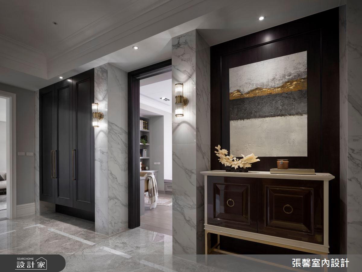 67坪中古屋(5~15年)_美式風案例圖片_瀚觀室內裝修設計工程股份有限公司_張馨_85之2