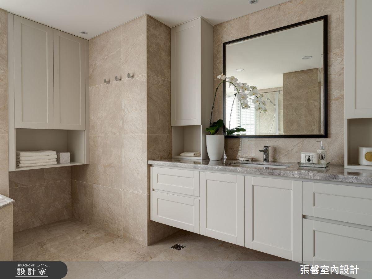 73坪新成屋(5年以下)_現代風浴室案例圖片_瀚觀室內裝修設計工程股份有限公司_張馨_86之15