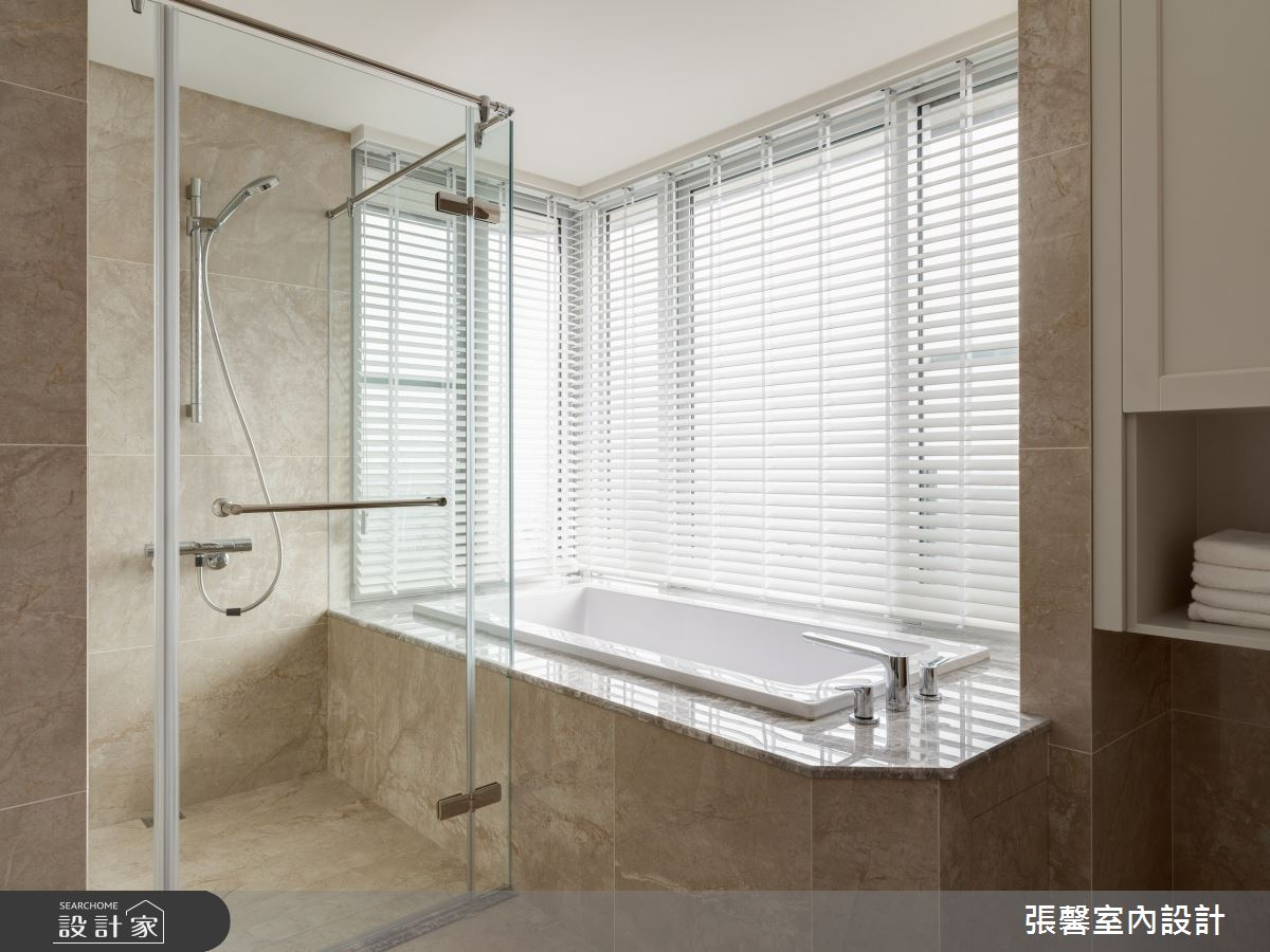 73坪新成屋(5年以下)_現代風案例圖片_瀚觀室內裝修設計工程股份有限公司_張馨_86之16