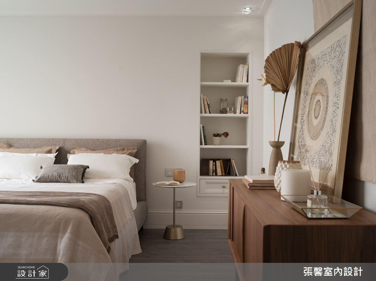 中古屋(5~15年)_混搭風臥室案例圖片_瀚觀室內裝修設計工程股份有限公司_張馨_95之21