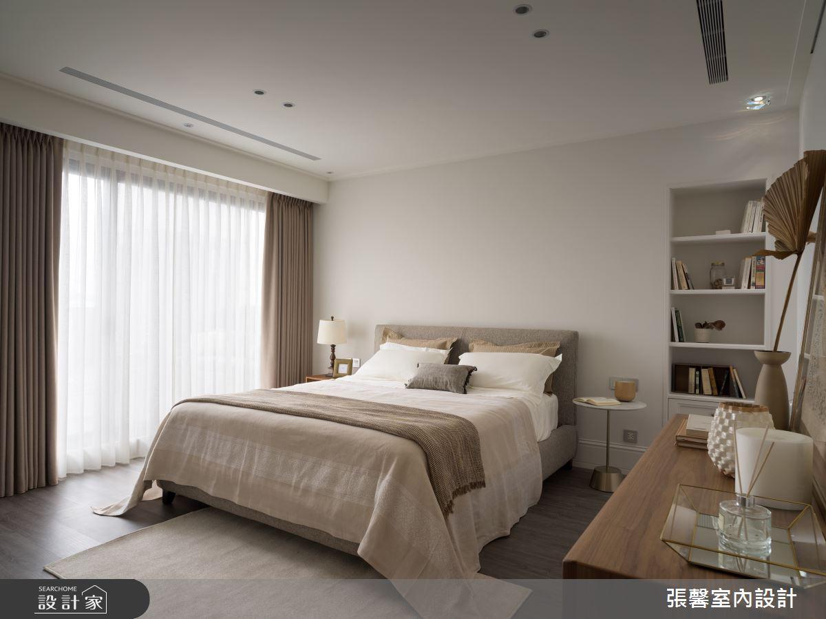 中古屋(5~15年)_混搭風臥室案例圖片_瀚觀室內裝修設計工程股份有限公司_張馨_95之20