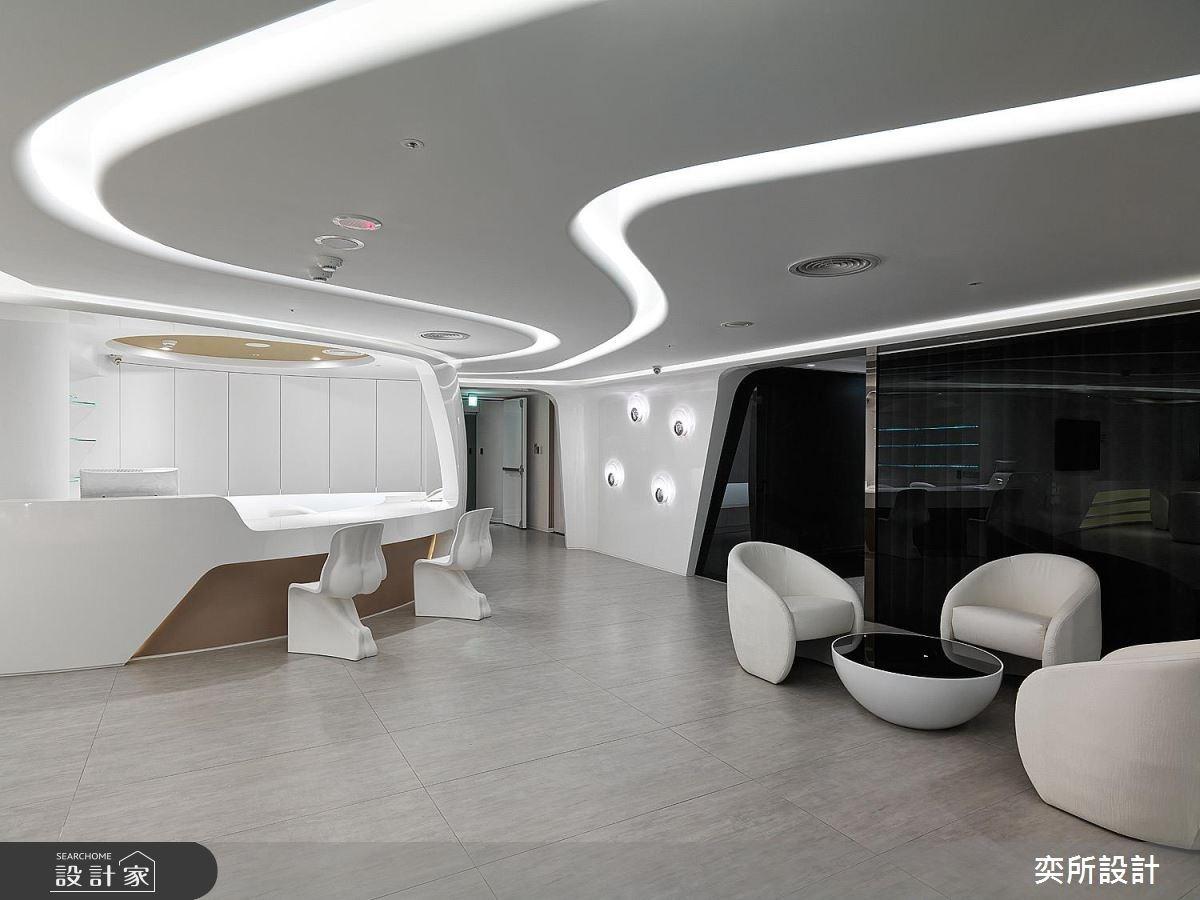 140坪中古屋(5~15年)_現代風商業空間案例圖片_奕所設計_奕所_05之3