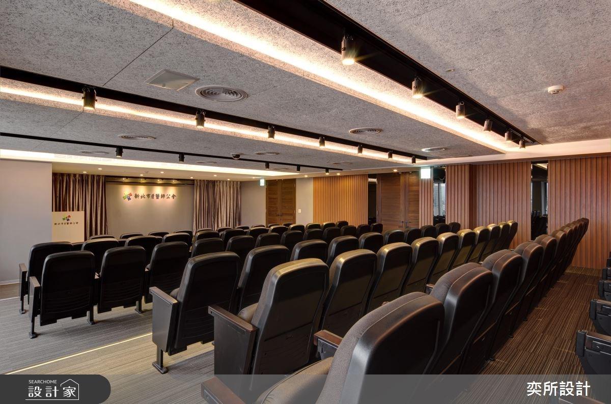 140坪中古屋(5~15年)_混搭風商業空間案例圖片_奕所設計_奕所_10之18