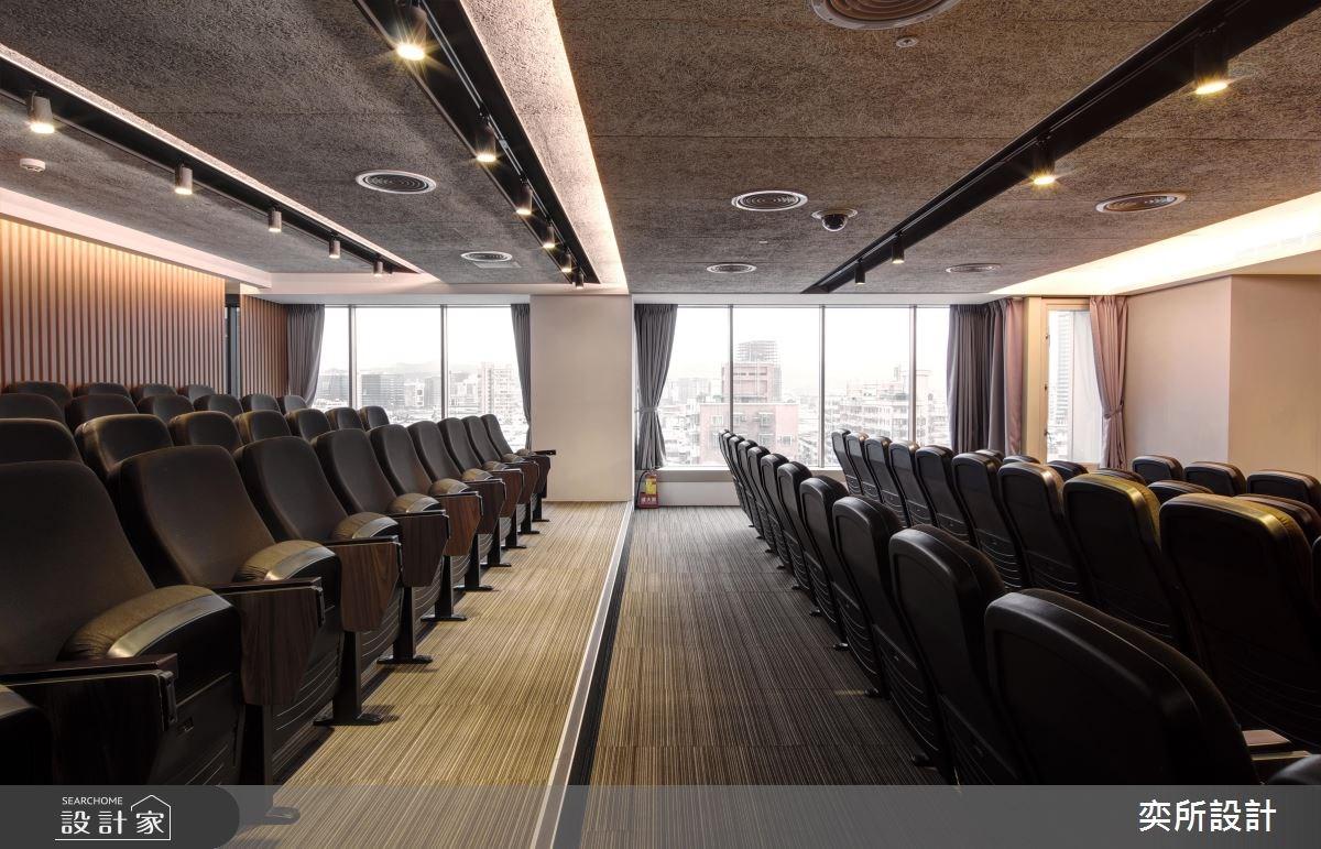 140坪中古屋(5~15年)_混搭風商業空間案例圖片_奕所設計_奕所_10之19