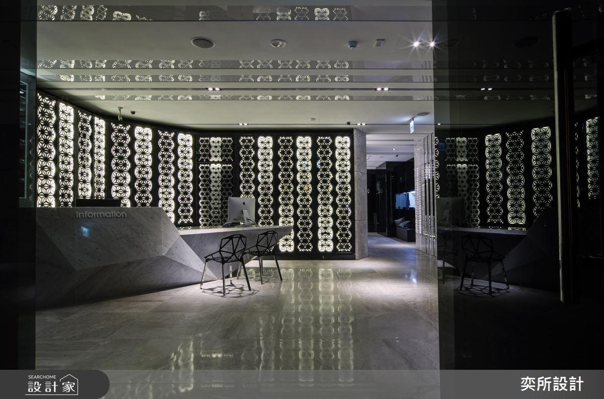 160坪新成屋(5年以下)_現代風商業空間案例圖片_奕所設計_奕所_11之1