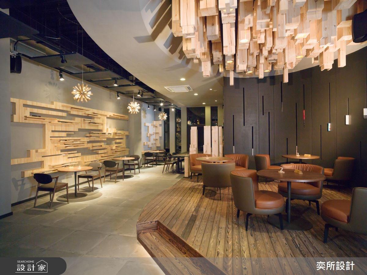 38坪中古屋(5~15年)_混搭風商業空間案例圖片_奕所設計_奕所_16之4