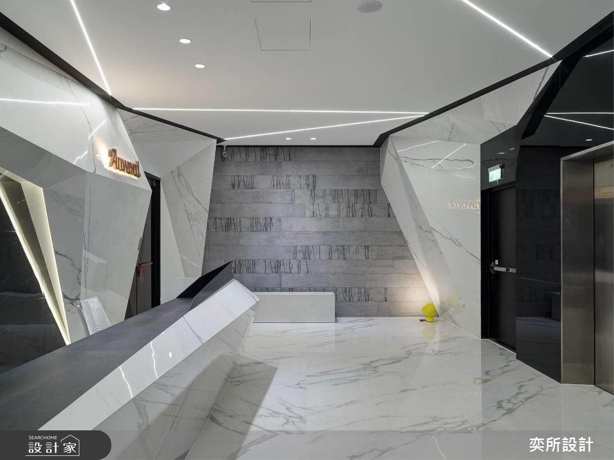 300坪中古屋(5~15年)_混搭風商業空間案例圖片_奕所設計_奕所_17之2