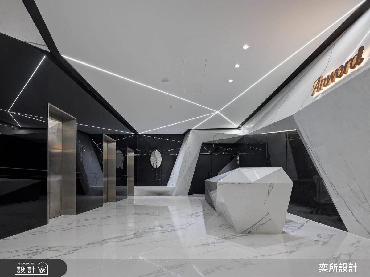 300坪中古屋(5~15年)_混搭風商業空間案例圖片_奕所設計_奕所_17之3