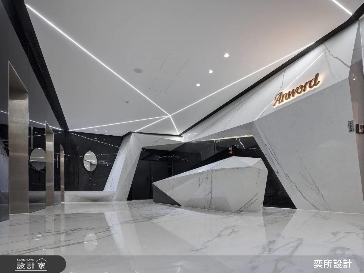 300坪中古屋(5~15年)_混搭風商業空間案例圖片_奕所設計_奕所_17之4
