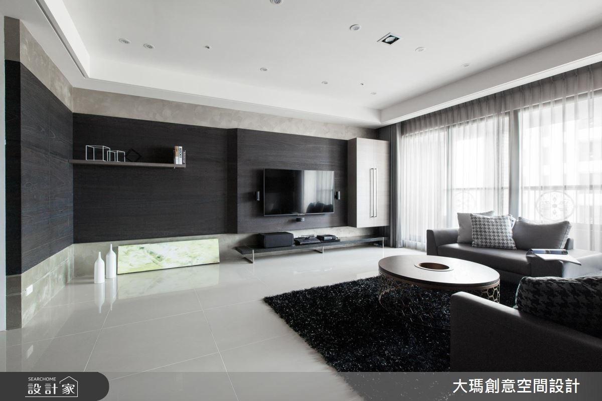 36坪新成屋(5年以下)_現代風案例圖片_大瑪創意空間設計有限公司_大瑪_01之3
