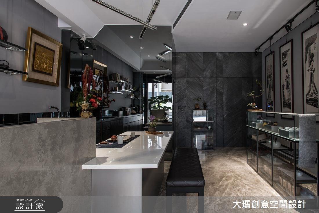 新成屋(5年以下)_混搭風商業空間案例圖片_大瑪創意空間設計有限公司_大瑪_08之1