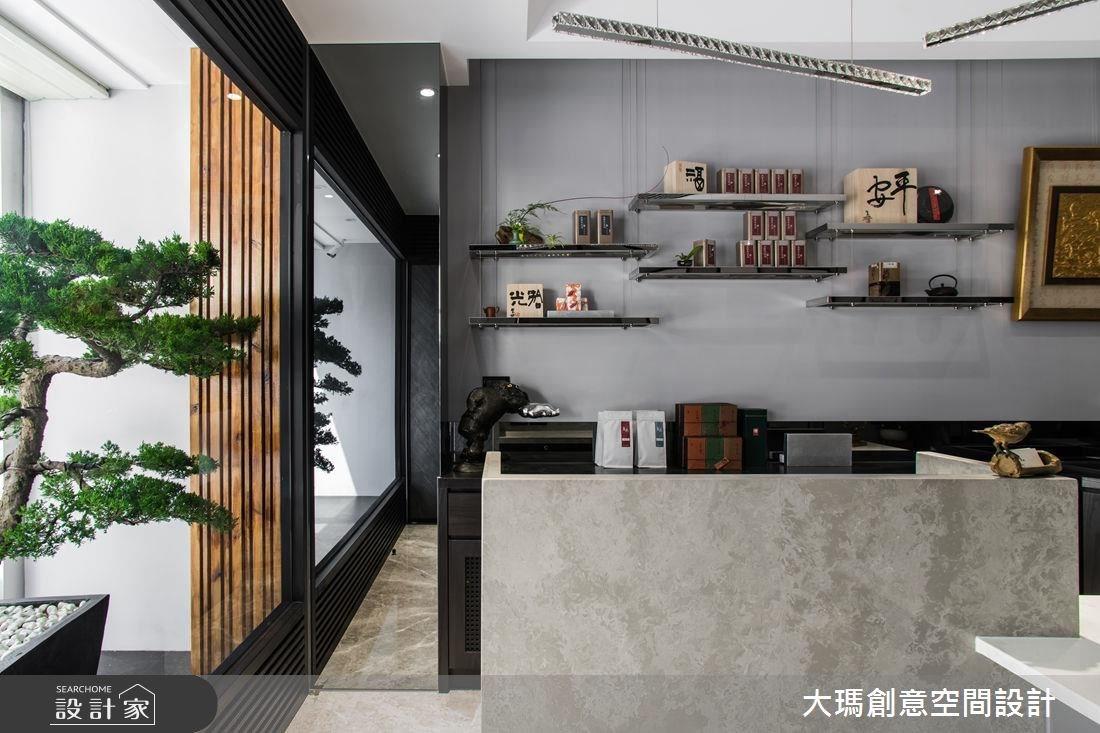 新成屋(5年以下)_混搭風商業空間案例圖片_大瑪創意空間設計有限公司_大瑪_08之3