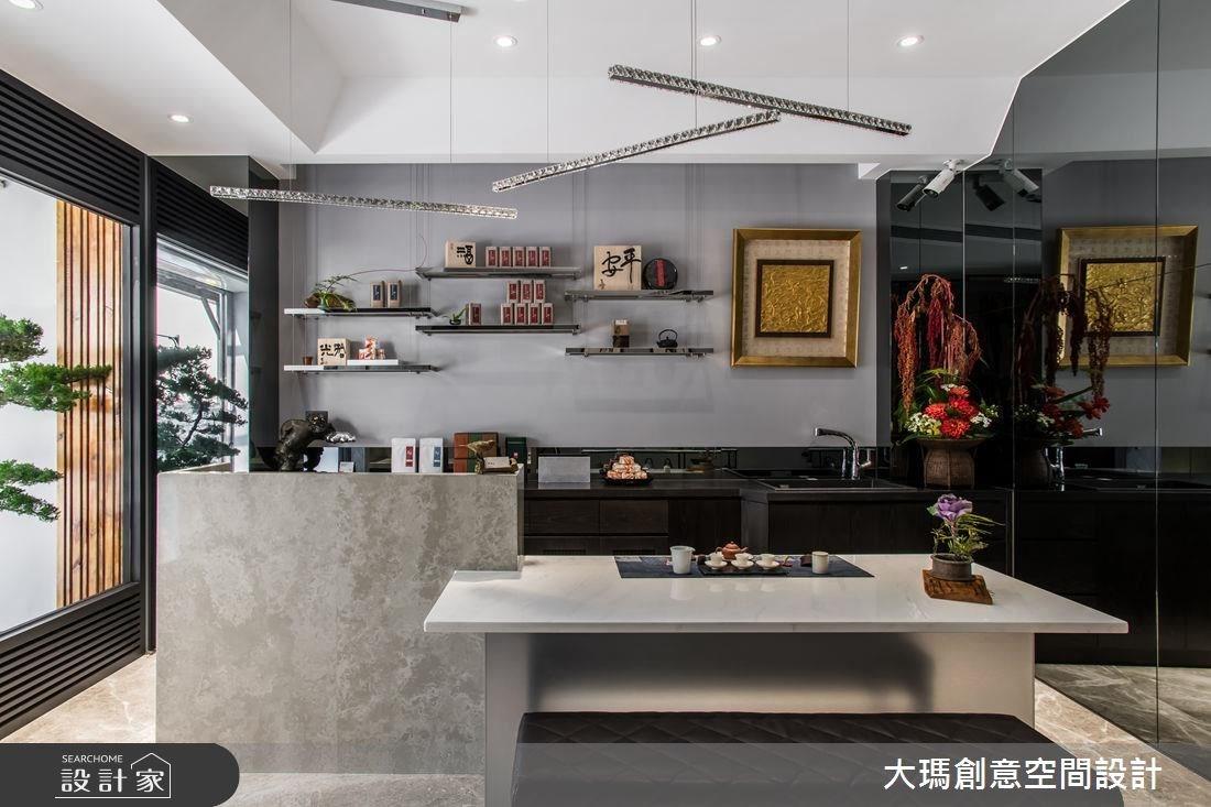 新成屋(5年以下)_混搭風商業空間案例圖片_大瑪創意空間設計有限公司_大瑪_08之4
