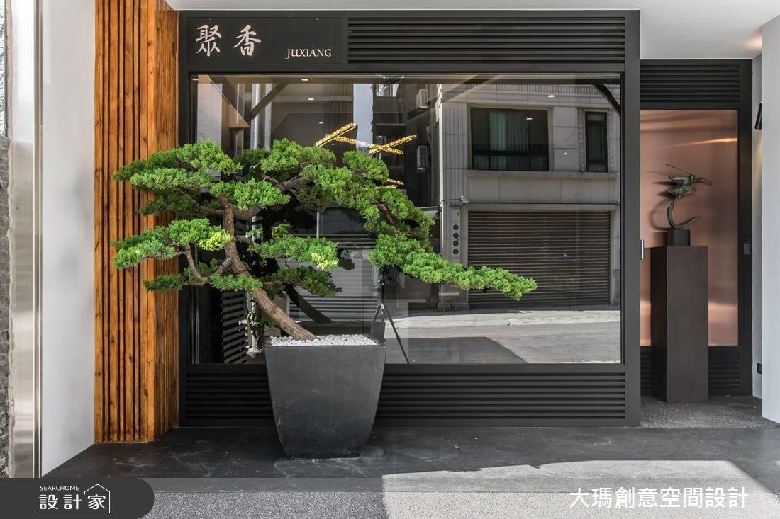 新成屋(5年以下)_混搭風商業空間案例圖片_大瑪創意空間設計有限公司_大瑪_08之8